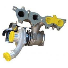 Tucson TL - Turbocharger [282312B760]