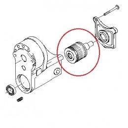 Hyundai / Kia - Switch-Starter Magnetic [3612027000]