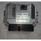 Hyundai Accent RB - USED ECU [391122A806]