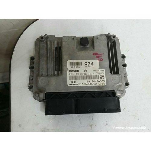 Hyundai Avante Md Used Ecu 39120 2a503
