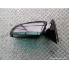 Hyundai Genesis DH - USED MIRROR ASSY-O/S REAR VIEW,LH [87610-B1010YB6]