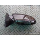 Hyundai Genesis DH - USED MIRROR ASSY-O/S REAR VIEW,RH [87620-B1090YN6]