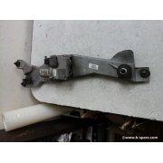 Hyundai Genesis - USED MOTOR & LINK ASSY-W/WPR [98100-3M000]