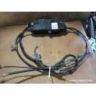 Genesis - USED PARKING BRAKE ASSY-ELECTRONIC [597003M500]