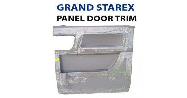 hyundai grand starex panel compl rr dr trim rh. Black Bedroom Furniture Sets. Home Design Ideas