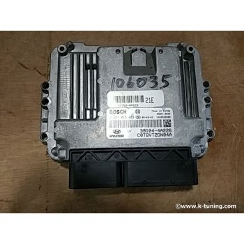 [MOBIS] Hyundai Grand Starex - USED ELECTRONIC CONTROL UNIT - USED B-Grade  [391044A226]