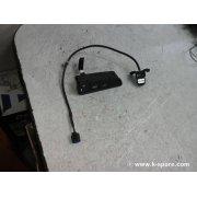 Hyundai Grandeur HG - USED CAMERA ASSY-FRONT BLIND [957903V521]