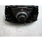 Hyundai Grandeur HG - USED CONTROL ASSY-HEATER [97250-3V720]