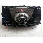 Hyundai Grandeur HG - USED CONTROL ASSY-HEATER [97250-3V731RA5]