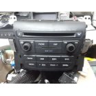 Hyundai Grandeur HG - USED HEAD UNIT ASSY-AVN [96560-3V6004X]
