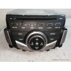 Hyundai Grandeur HG - USED HEAD UNIT ASSY-MTS [96510-3V0014X]