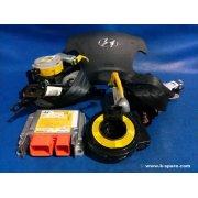Hyundai Grandeur TG - USED MODULE ASSY-AIR BAG CONTROL [959103L050]