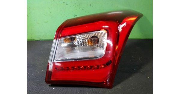 Genuine Hyundai 92430-2C010 Combination Lamp Rear