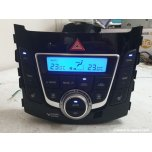 Hyundai i30 GD - USED CONTROL ASSY-HEATER [97250-A5513]