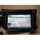 Hyundai i30 GD - USED HEAD UNIT ASSY-AVN [96560-A5010GU]