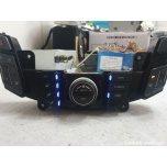 Hyundai i40 - USED CONTROL ASSY-HEATER [97250-3Z710]