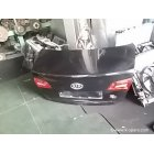 HYUNDAI KIA K7 - USED PANEL ASSY-TRUNK LID [69200-3R000]