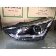 Hyundai Maxcruz - USED LAMP ASSY-HEAD,LH [92101B8600]
