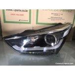 Hyundai Maxcruz - USED LAMP ASSY-HEAD,RH [92102-B8600]