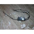 HYUNDAI - USED PARKING BRAKE ASSY-ELECTRONIC [597003M900]