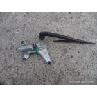 Hyundai Santa Fe CM - USED MOTOR ASSY-RR WIPER [98710-2B000]