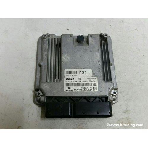 [MOBIS] Hyundai Santa Fe The Style - ELECTRONIC CONTROL UNIT - USED A-Grade  [391002F400]