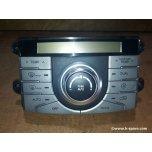 Hyundai Veracruz - USED CONTROL ASSY-HEATER [97250-3J651]