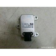 Hyundai Veracruz - USED SENSOR ASSY-YAW RATE&G [95690-3J000]