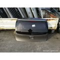 KIA All New Morning - USED PANEL ASSY-TAILGATE [737001Y140]