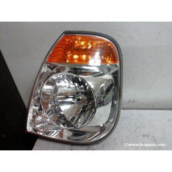 Kia Bongo3 - Used Lamp Assy-Head, LH [92101-4E100] by K-Spare.com