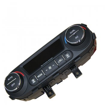 Kia K3 - Used Control Assy-Heater [97250-A7500WK] by K-Spare.com