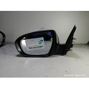 KIA K5 - USED MIRROR SUB-ASSY-O/S REAR VIEW, LH [876102T020AS]