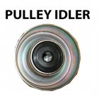 HYUNDAI / KIA - PULLEY-IDLER [252863C250]