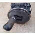 SsangYong Actyon Sports - USED LEVER ASSY-TGS A/T [36700-32D00]