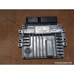SsangYong Korando C - USED ECU-ENGINE [6715400032]