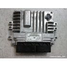 Korando Sports - USED ECU-ENGINE [6715400132]