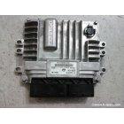SsangYong Korando Sports - USED ECU-ENGINE [67154-00132]