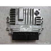 Korando Sports - USED ECU-ENGINE [6715400132]