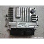 SsangYong Korando Sports - USED ECU-ENGINE [67154-01132]
