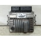 SsangYong Rexton W - USED ECU-ENGINE [67154-00432]