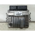 SsangYong Rexton W - USED ECU-ENGINE [6715400432]