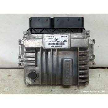 Rexton W - USED ECU-ENGINE [67154-00432] by K-Spare.com
