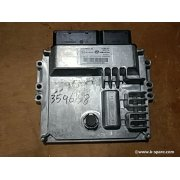 SsangYong Rexton W - USED ECU-ENGINE [67254-02132]