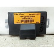 SsangYong - USED TCU [3851008020]