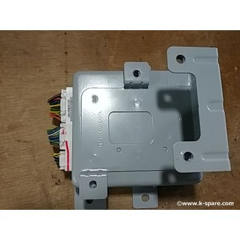 SsangYong Rexton W - USED UNIT ASSY-BODY CONTROL [87110-08110] by K-Spare.com