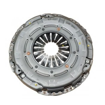 Hyundai - Cover Assy-Clutch [41300-32005] by K-Spare.com