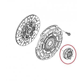 Hyundai / Kia - Bearing-Clutch Release [41421-32000] by K-Spare.com