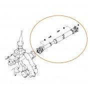 Sorento - Rear Propeller-Shaft [491003E330]
